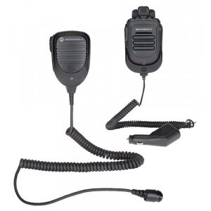 XiR M8668i Wireless BT RSM