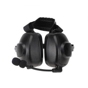 XiR P6600i Hard Hat Headset