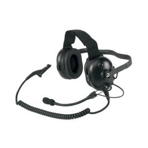 XiR P8600i Hard Hat Headset